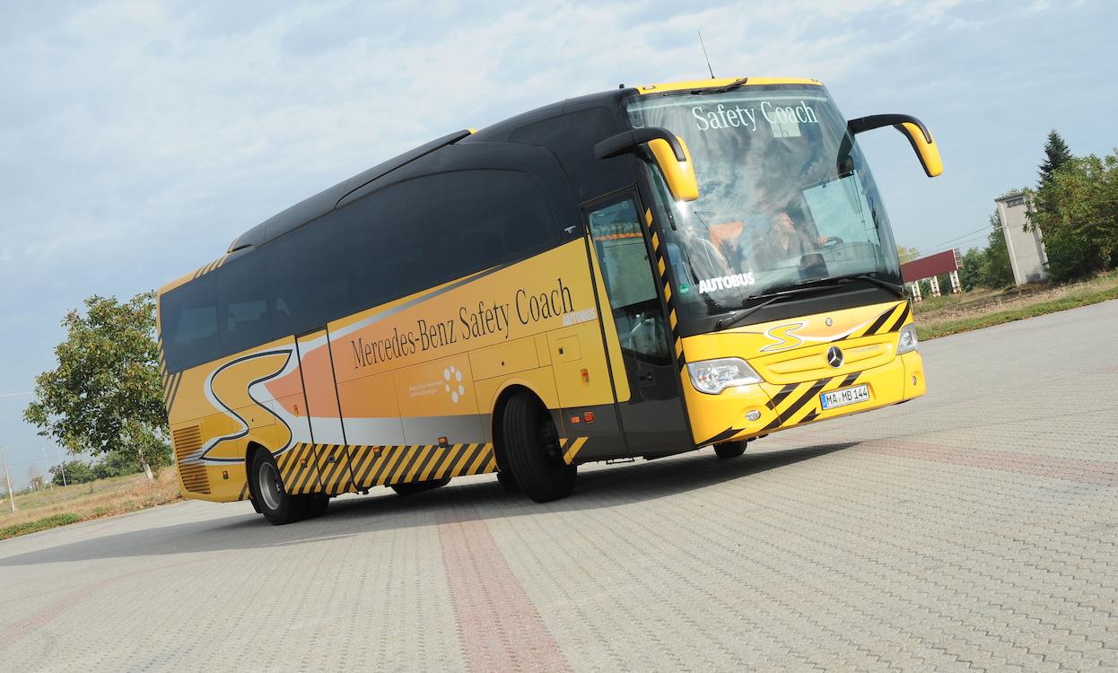 Il setra s 531 l 39 autobus a due piani di nuova generazione for Piani classici per la nuova inghilterra
