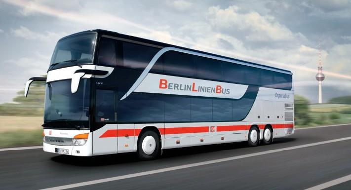 berlin linien bus db un altra vittima di flixbus autobus web la rivista del trasporto. Black Bedroom Furniture Sets. Home Design Ideas
