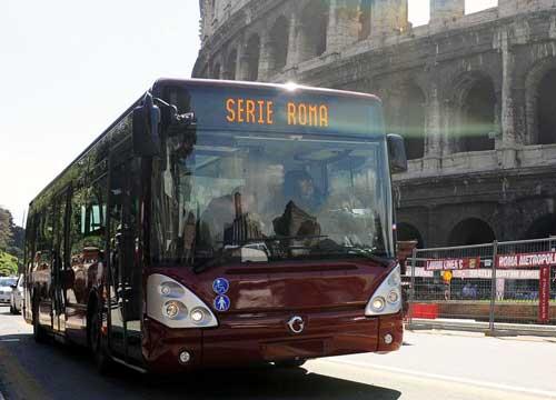 Atac - Consip autobus