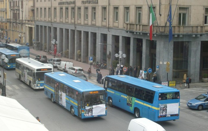 Granda bus