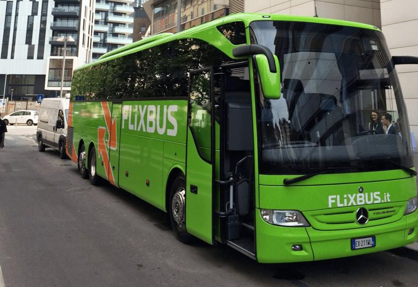 Flixbus il decreto milleproroghe e il dibattito interno for Interno autobus
