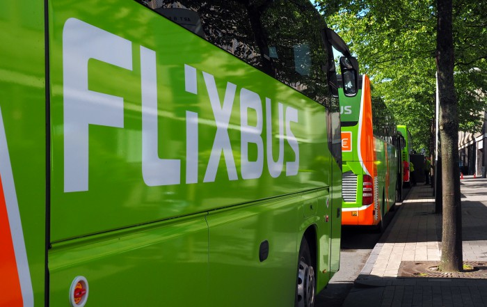 Flixbus in Sicilia