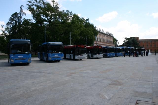Modena e Reggio