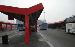 terminal Autobus