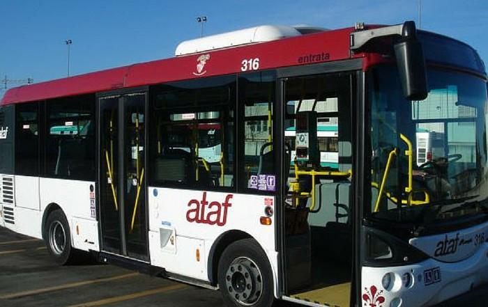 autobus ataf firenze