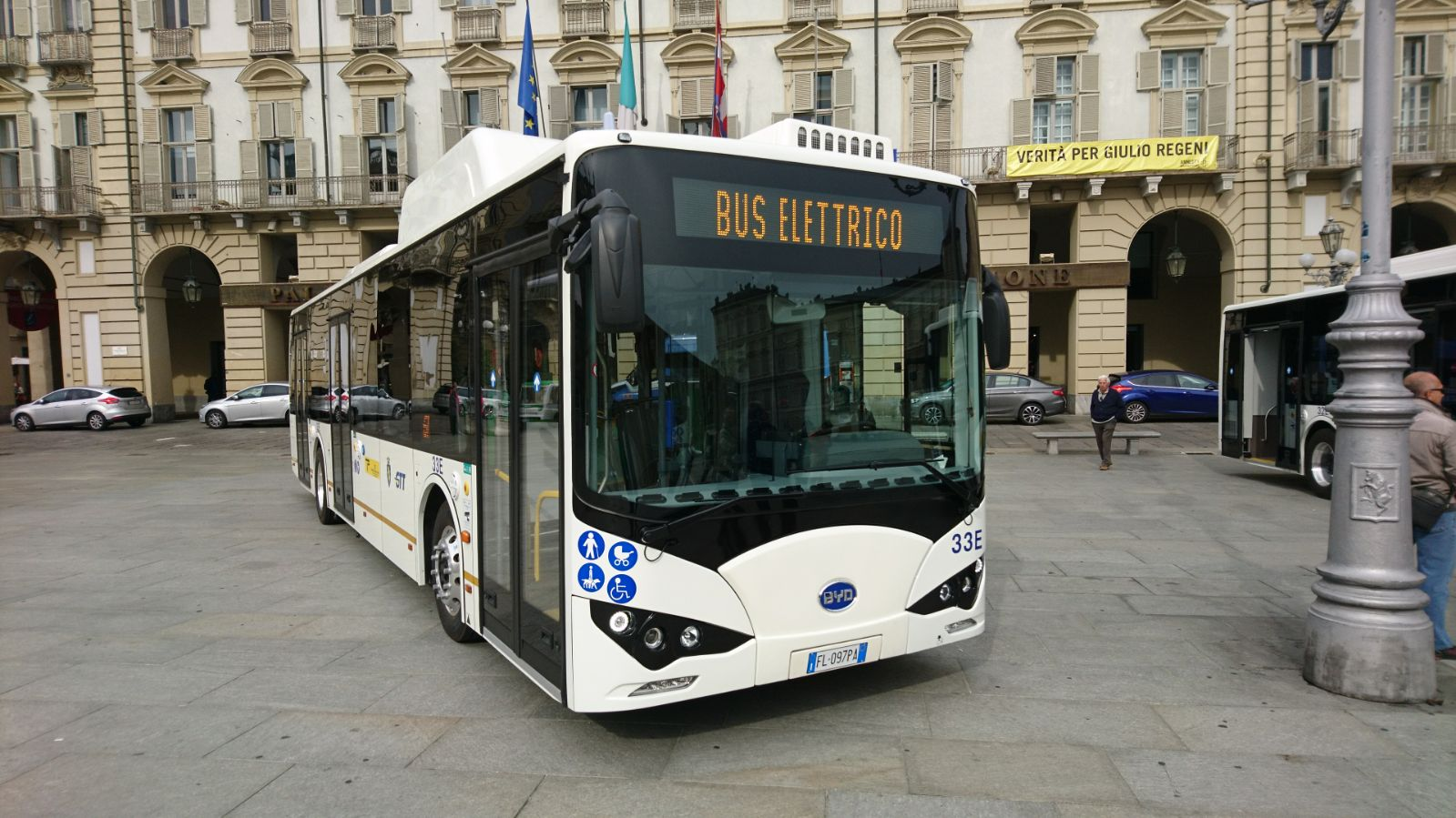 autobus elettrici torino cinesi byd