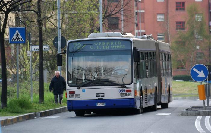 autobus gratis torino - Torino autobus gratis