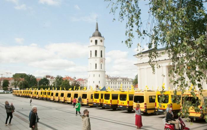 Iveco scuolabus