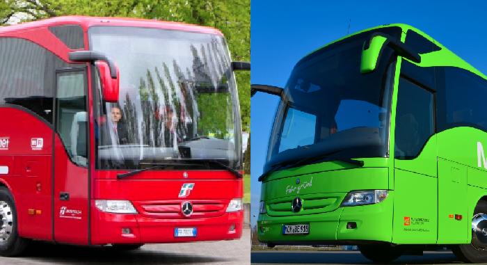 busitalia fast flixbus autolinee