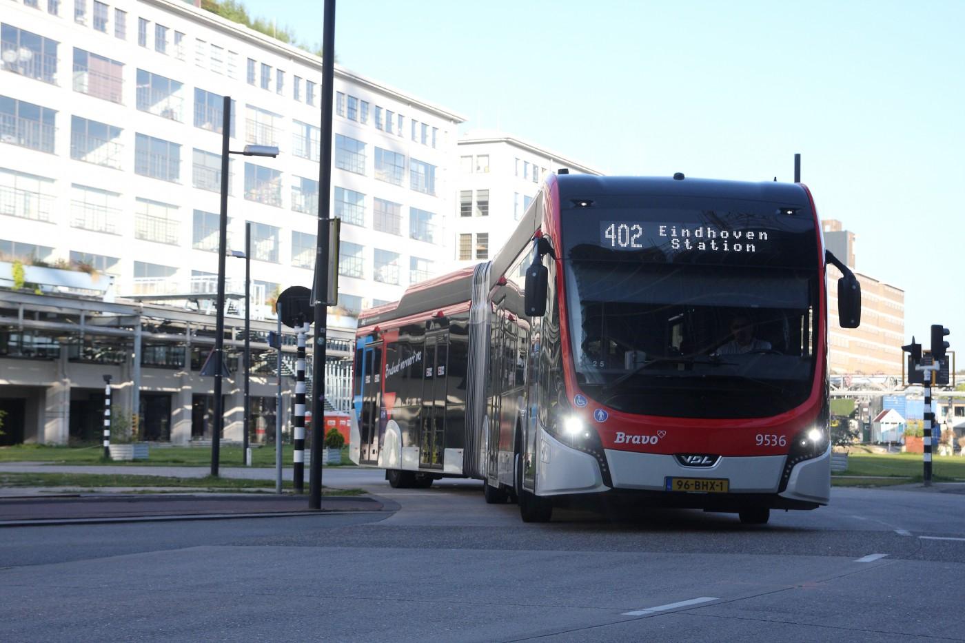 vdl citea slfa-181 electric sustainable bus award 2017