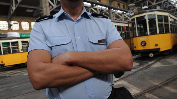 Atm Milano sicurezza