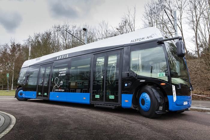 alstom aptis busworld 2017 autobus elettrico