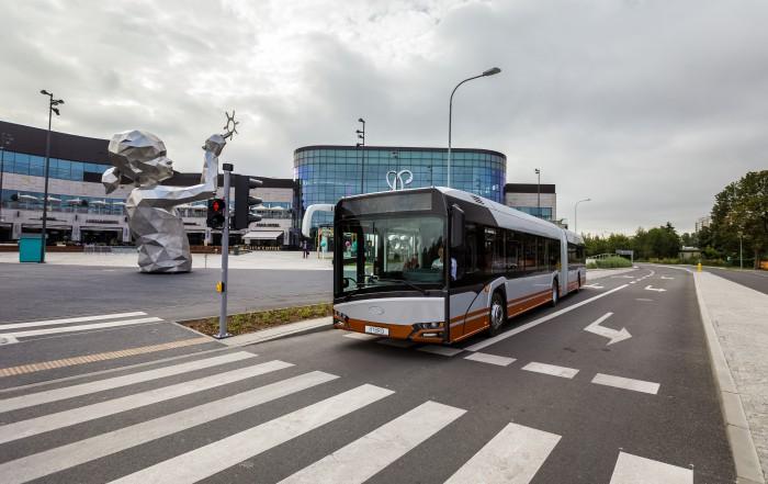 Autobus ibridi