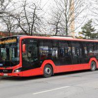 nuovo autobus man lion's city