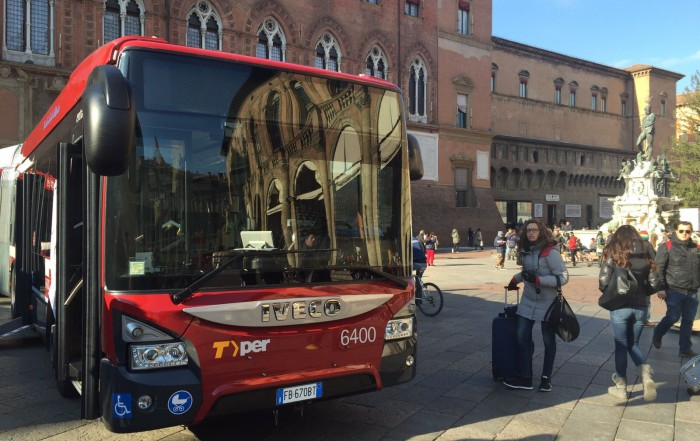 patto di bologna bus