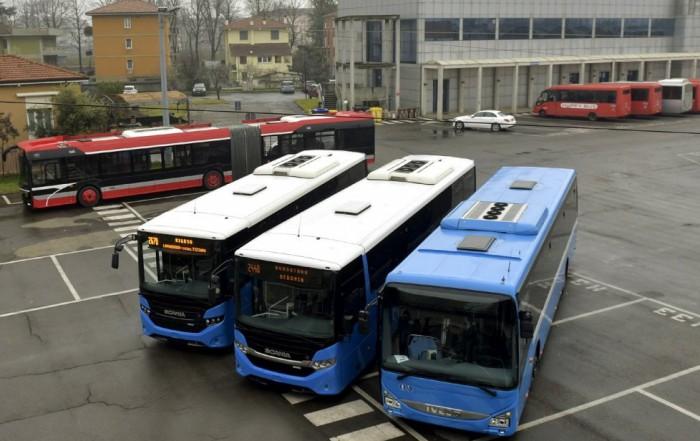 autobus nuovi tep parma