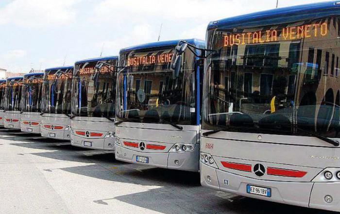 gara trasporto pubblico padova busitalia ricorso tar