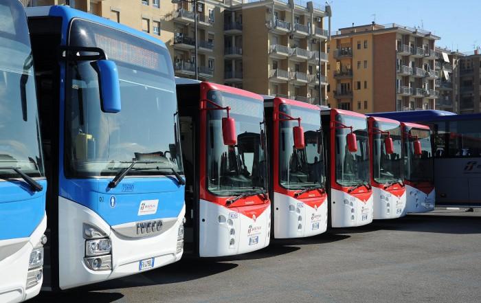 autobus busitalia