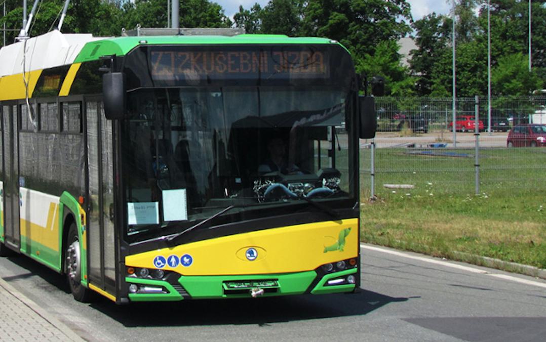 filobus Solaris
