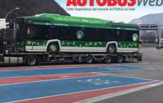 autobus elettrici Atm