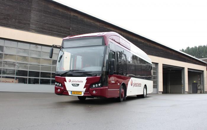 autobus elettrici vdl
