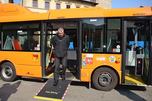 autobus nuovi copit pistoia