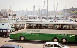 autobus marozzi