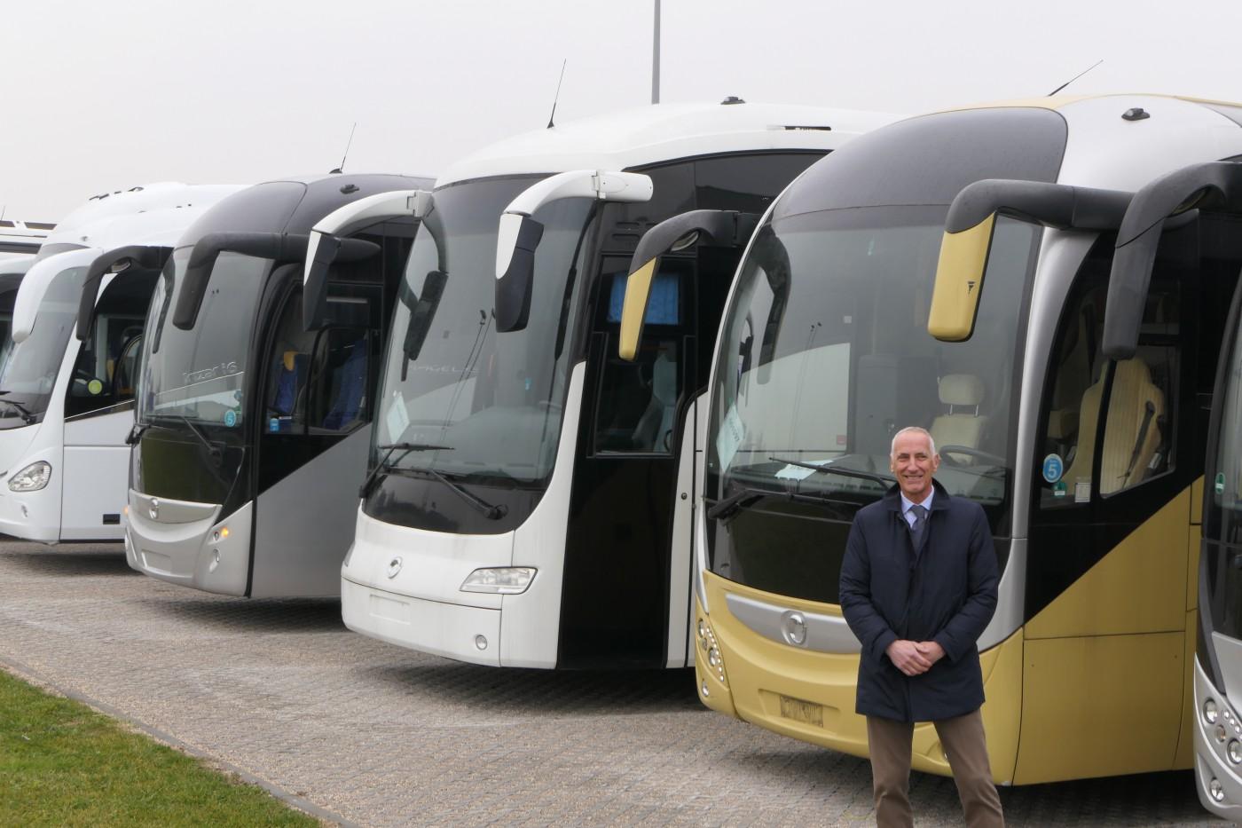 autobus usati iveco