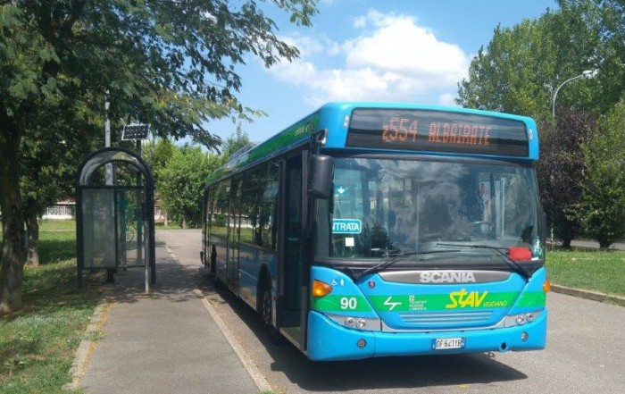 autobus stav