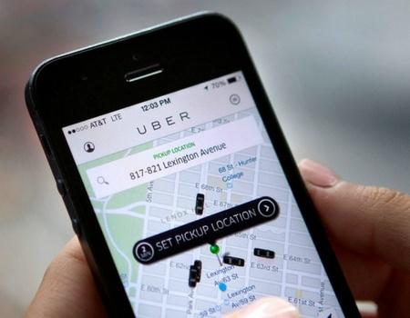 Uber e Masabi