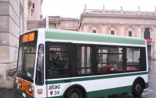 minibus elettrici Gulliver
