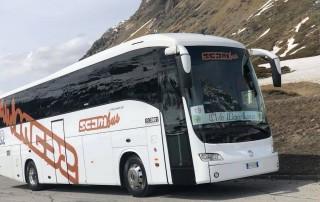 15 anni per i bus