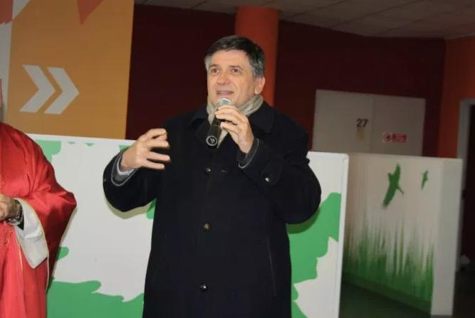 Stefano Del Rosso