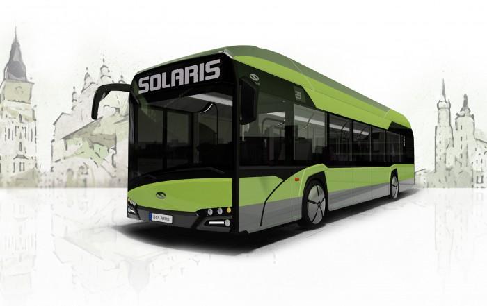 autobus a idrogeno urbino 12 hydrogen