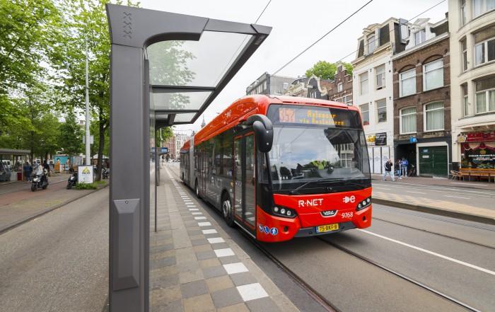autobus elettrici vdl citea - Vdl Bus & Coach