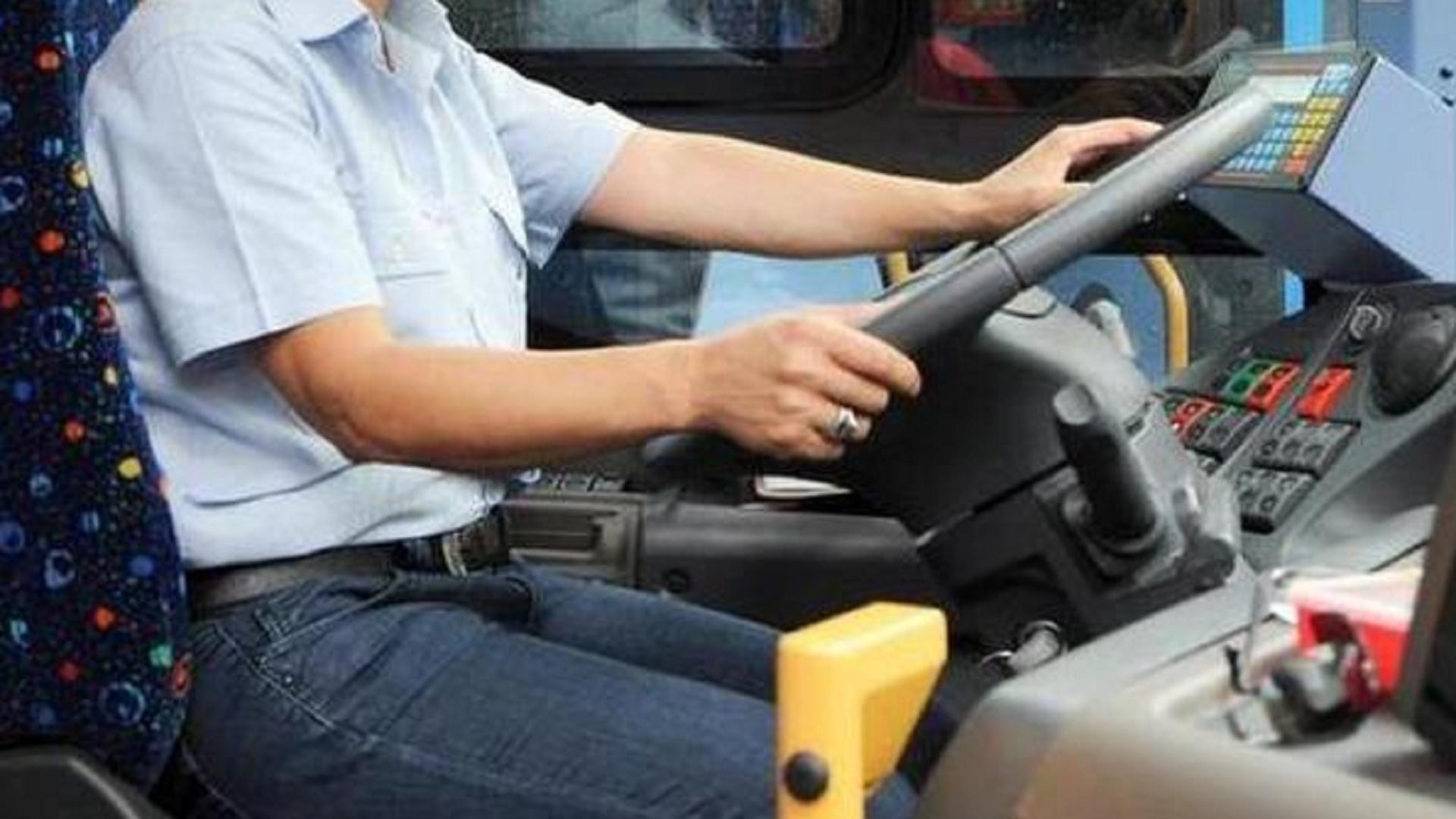 Lavorare come conducente