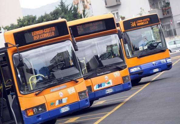 500 nuovi autobus