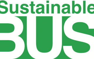 sustainable bus