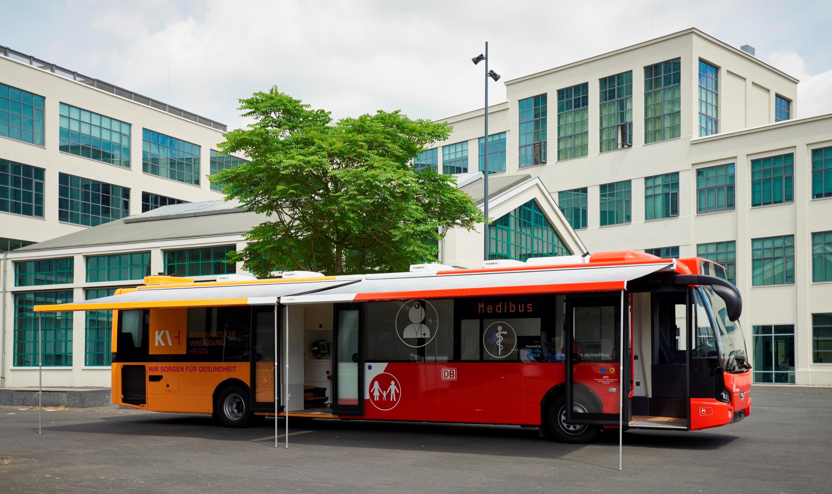 vdl bus & coach - Citea LLE-127