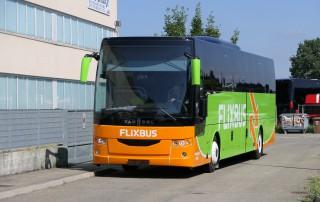 Van Hool Flixbus