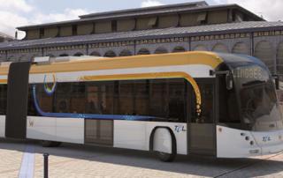 progetto filobus