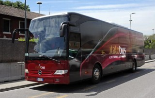 Italobus Cortina