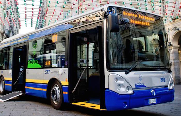 gtt autobus torino