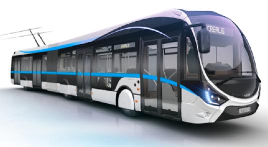 rinnovo filoviario tra st etienne e limoges autobus web la rivista del trasporto pubblico. Black Bedroom Furniture Sets. Home Design Ideas