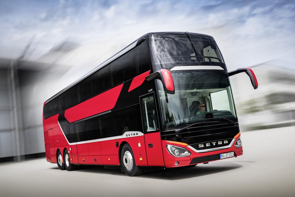 Marino Bus