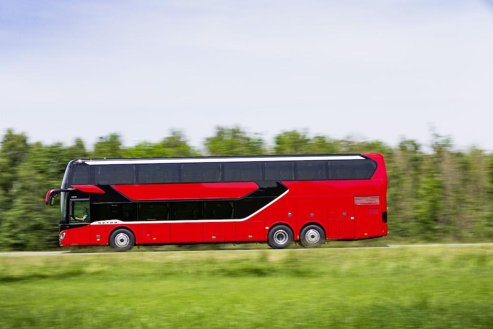 Marino Bus Setra