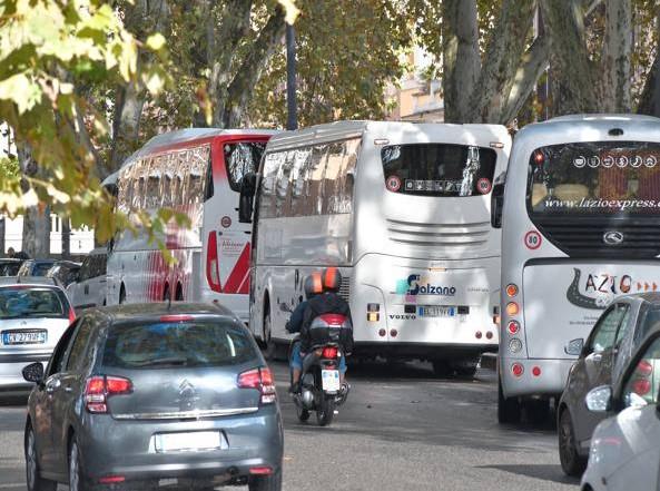 ztl bus roma