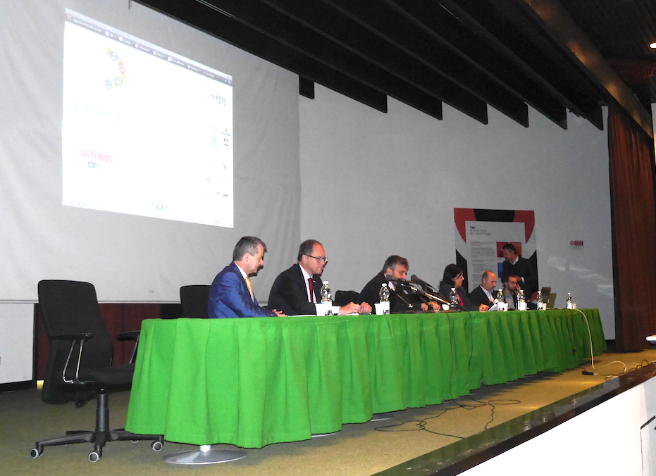 mobility innovation tour bologna