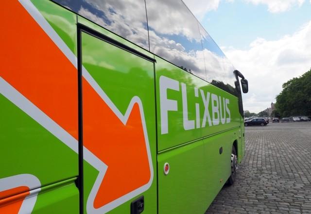 Flixbus - Baltour