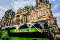 lavorare per flixbus